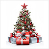 Cadeaux de vacances & décorations