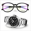 Horloge, montre & Eyewear