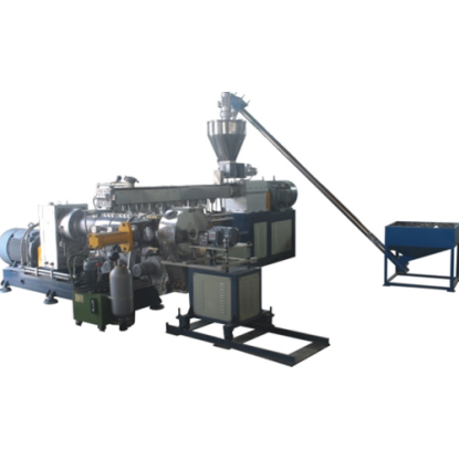 plastic scrap cutting machine
