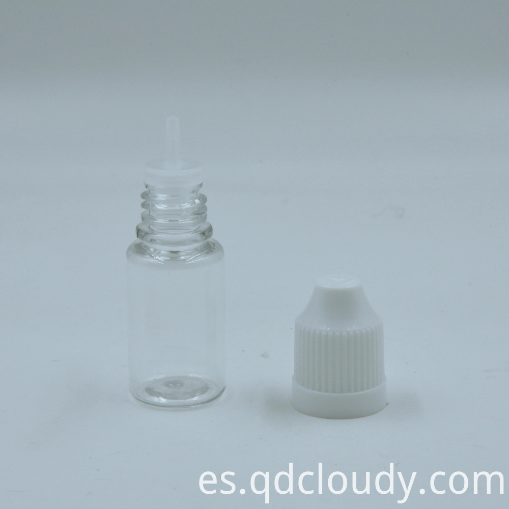 100ml Pet Bottle