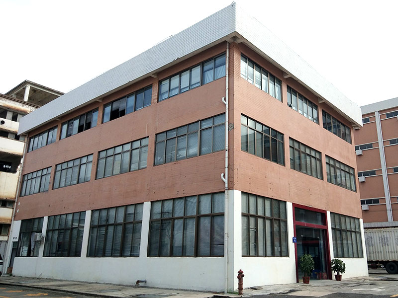 GUANGDONG JIANGMEN RONGHAI MEDICAL TECHNOLOGY CO.,LTD