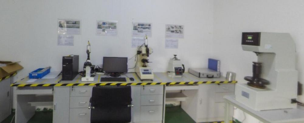 YF Aluminum  Inspection Room-2