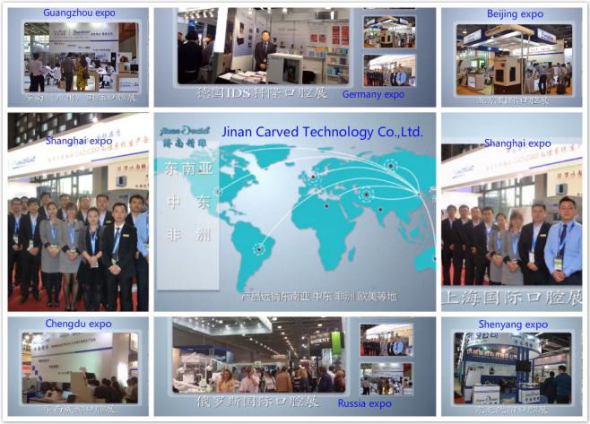 Shandong Carved Intelligent Technology Group Co.,Ltd