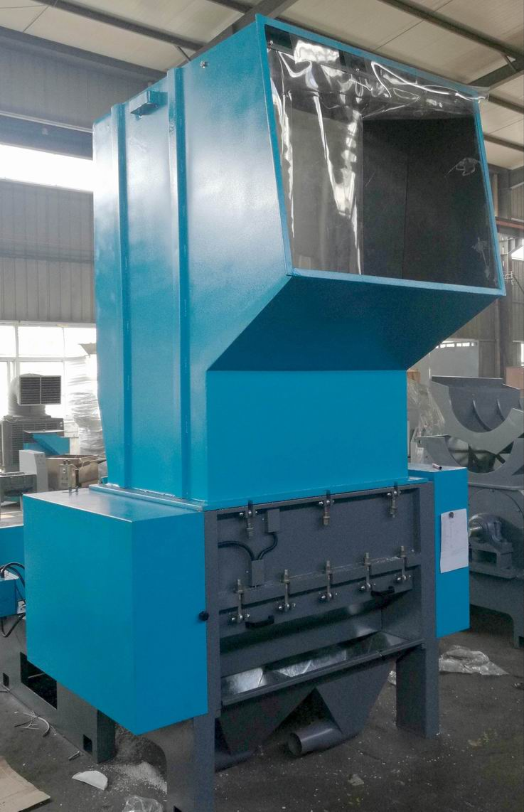 AMG-800H Powerful Plastic Crusher, Plastic Granulator