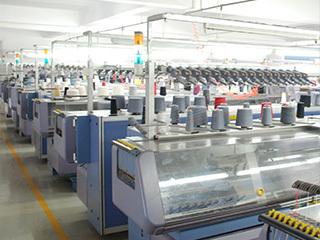 Ningbo E&F Textile Co., Ltd.