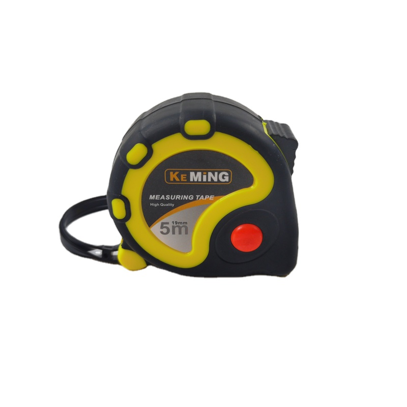 compact tape measure tool