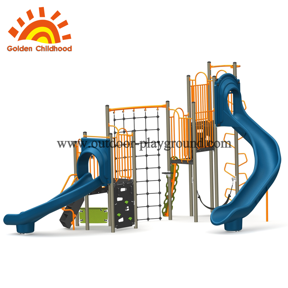 outdoor play equipment plastic theme
