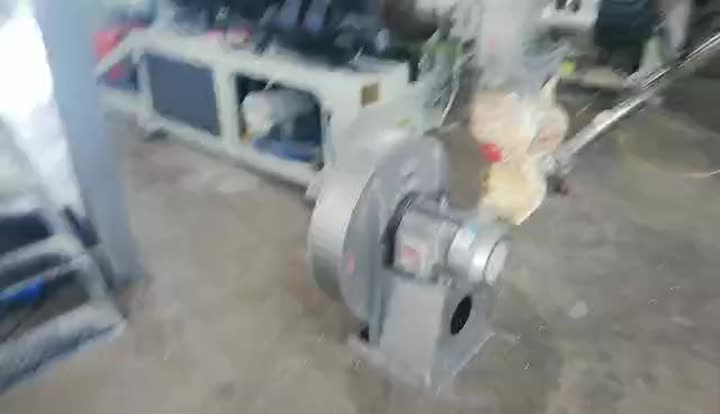 PVC Compoundierung 65 Extruder.mp4