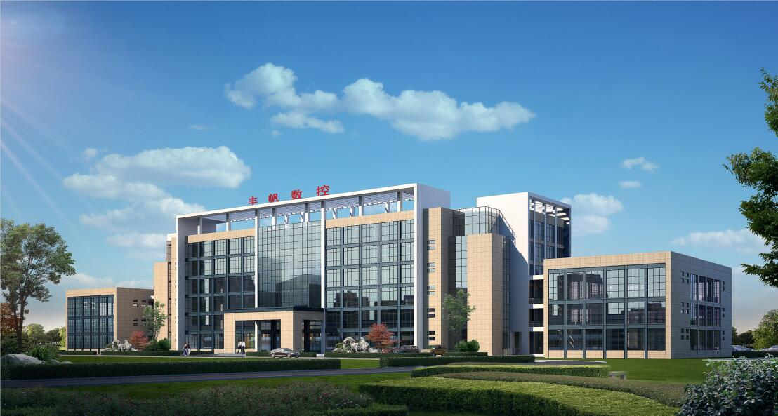 Zhejiang Fengfan NC Machinery Co., Ltd.