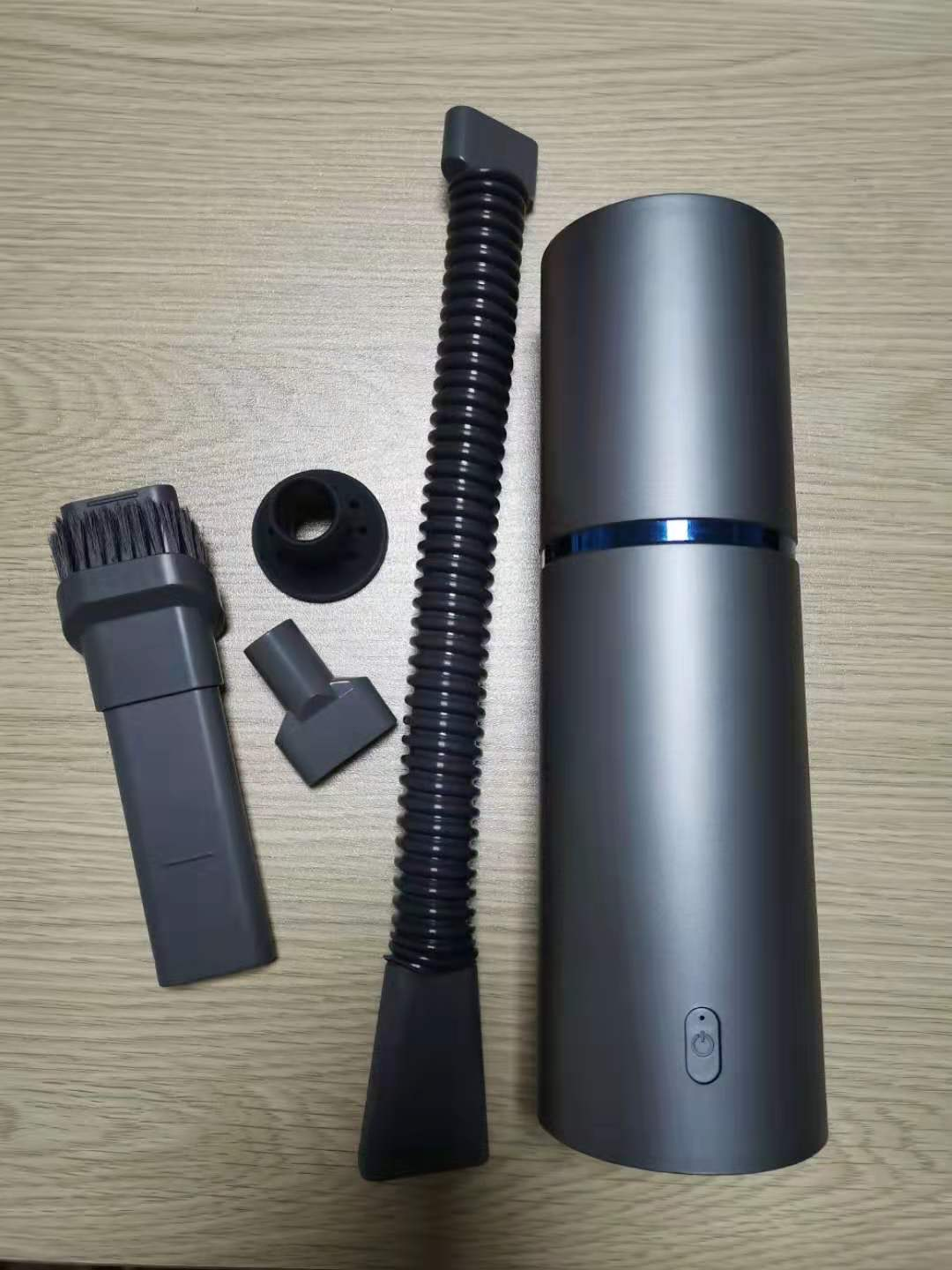 New mini vacuum cleaner with new function