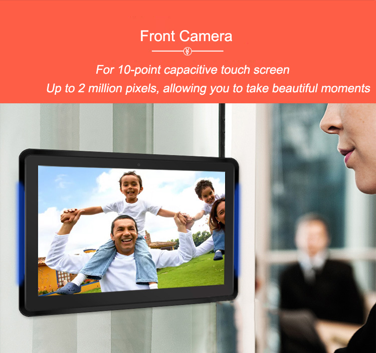 19 inch android tablet pc