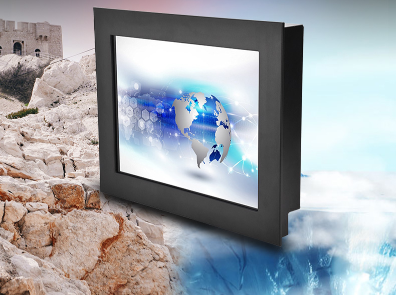 1500 Nits Outdoor Monitor Lcd