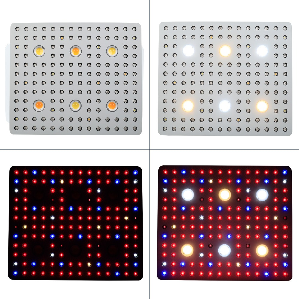 led plant grow lights amazon