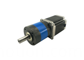 Stepper Motor Closed Loop
