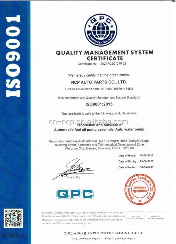 Professional Production ep-500-0 Electric Fuel Pump