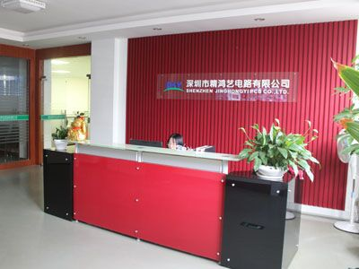 JingHongYi PCB (HK) Co., Limited