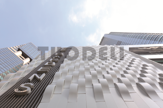 Curving metal Panels