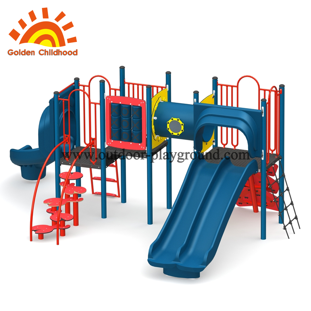Adventure Gym Garden Outdoor playground