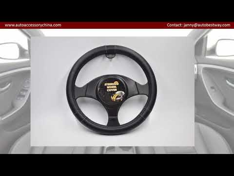 Hot sale steering wheel cover