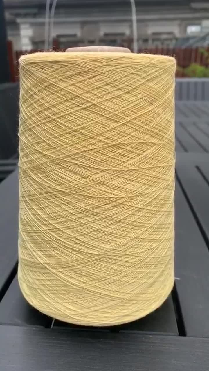 para aramid yarn.mp4