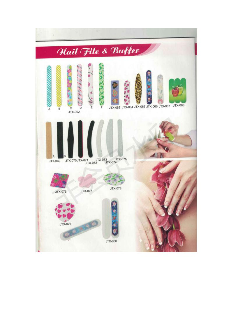 Kartier Beauty Tools Factory Product Catalog_07