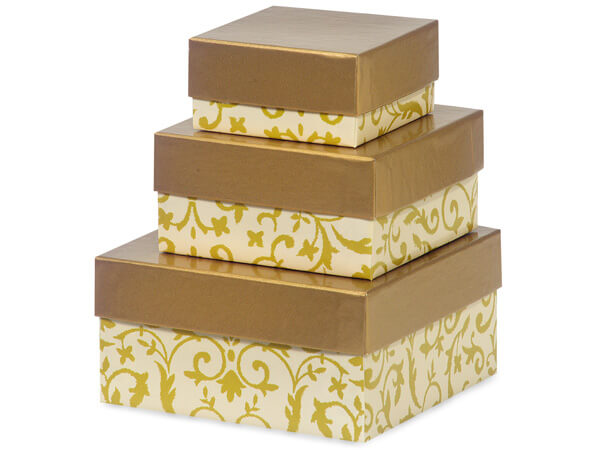 Nested Gift Boxes 4