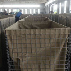 Explosion Proof Gabion Box Mesh