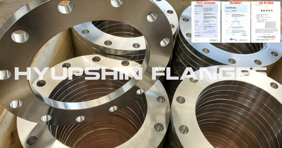 hyupshin_flanges_stainless_steel_flanges_304L_din_en1092-1