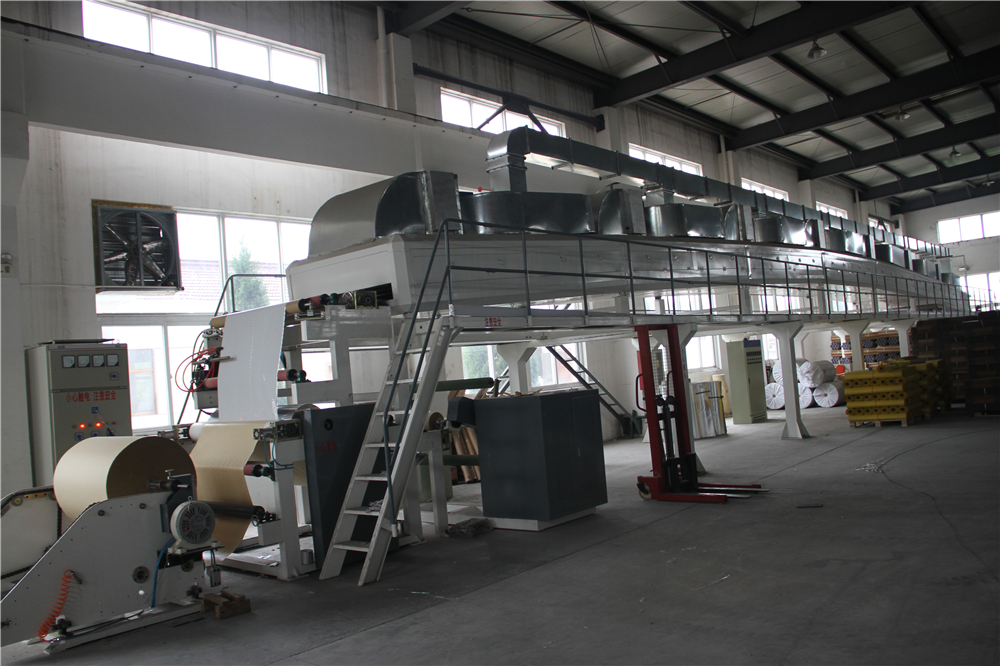 Production Liner of Aluminum Foil Fiberglass Fabric Tape