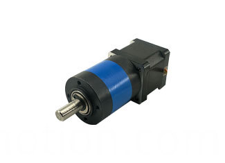 Commissioning Deutsch Brushless Motor