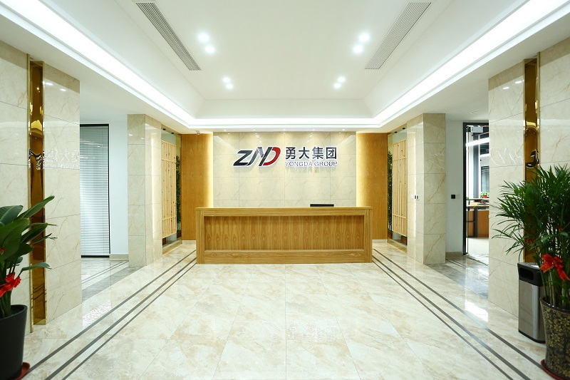 Zhejiang Shaoxing Yongda Knitting & Art of Work Co., Ltd