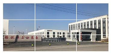 CANGZHOU GREAT DRILL BITS CO.,LTD