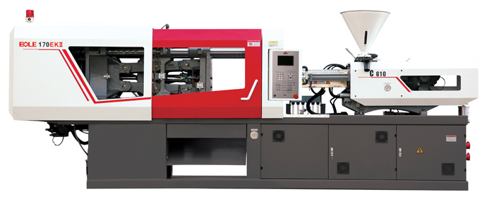 EK Series- BOLE injection moulding machine( Building Materials) - Malaysia