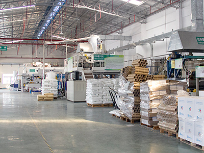 Shenzhen Chengxing Packing & Material Co.,Ltd