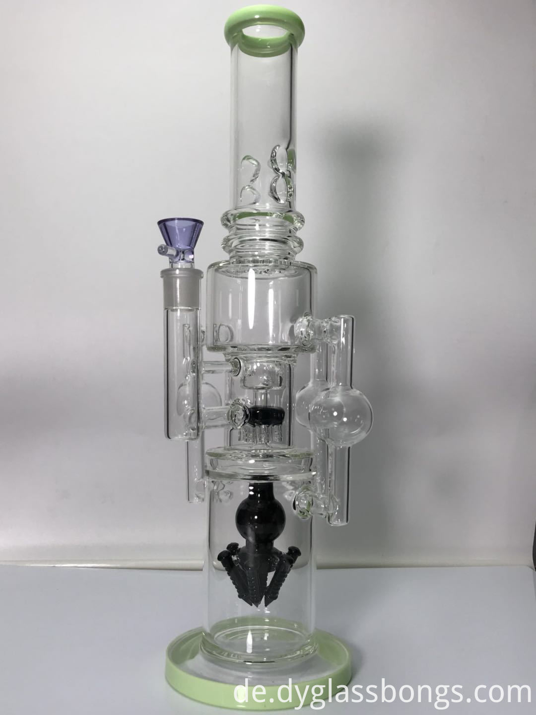 Huge Glass Bongs