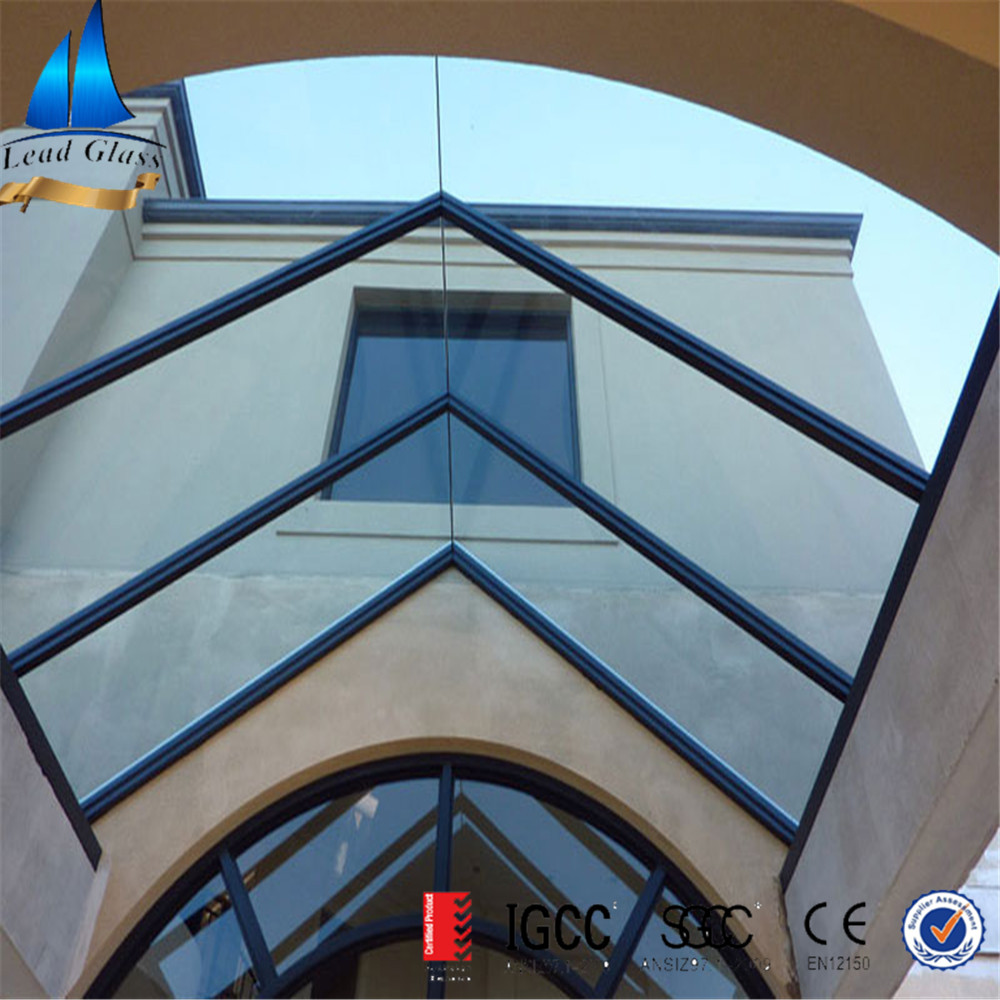 laminated roof glass price