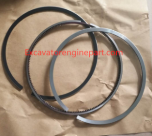 NTA855 Cummins  Engine Part Piston Rings 4089489T