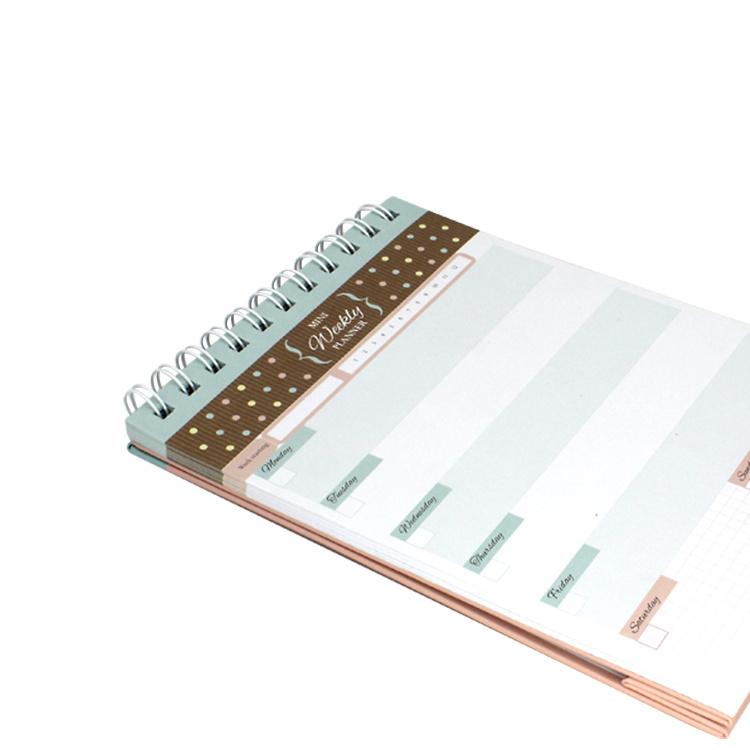Decoration Notepad Desk Calendar