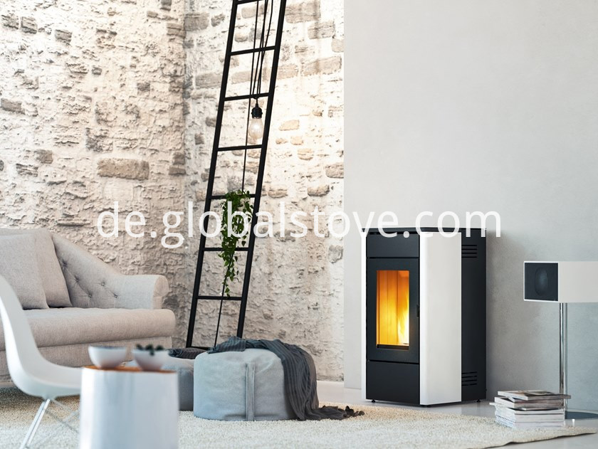 Harman pellet stove wins T feed