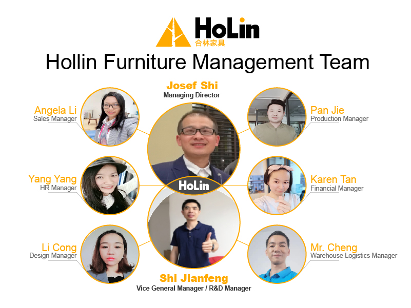 Foshan Hollin Furniture Co.,Ltd