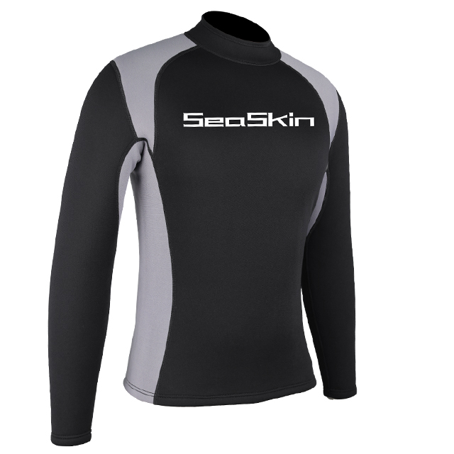 Seaskin Wetsuit Top for Men