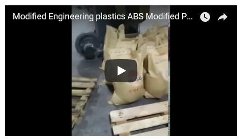 Modified Engineering plastics ABS/ Modified PC/ PE Reinforced