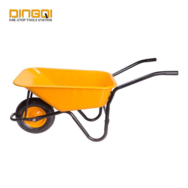 Carretilla de construcción de alta calidad DingQi