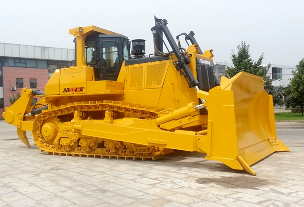 SD16 SD22-F SD32 SD42-3 SD52- 5  Shantui bulldozers Shanui bulldozer undercarriage parts