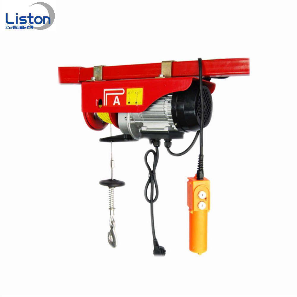 Mini Electric Hoist