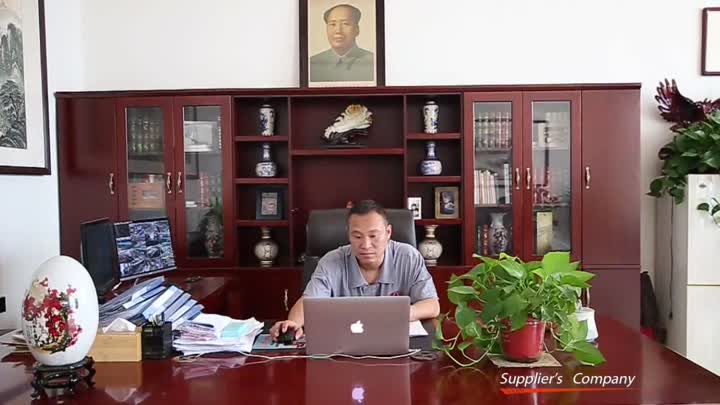 Cangzhou Zhongtuo Walzenformmaschinen Co.ltd.mp4