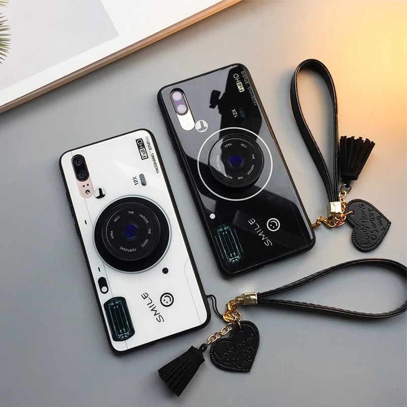 Camera Fashion Phone Case