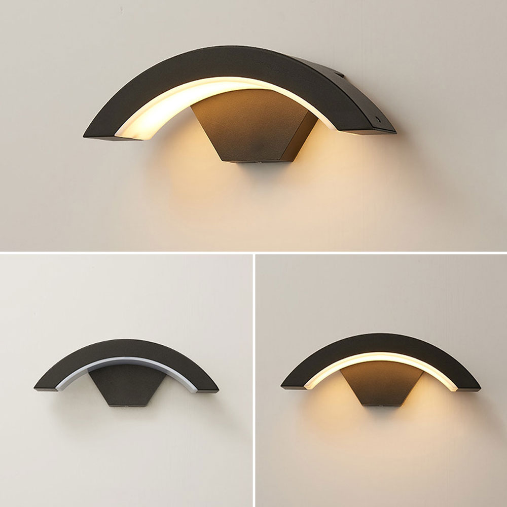 eye wall light