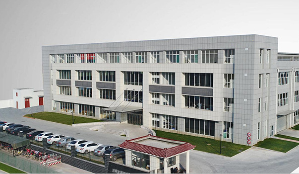 JINAN XUANLIN MACHINERY CO., LTD.