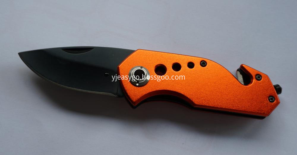 Auto Emergency Escape Knife